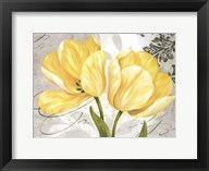 Colori Yellow II Fine-Art Print