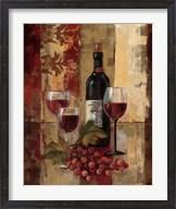 Graffiti and Wine II Fine-Art Print