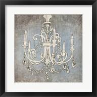 Luxurious Lights III Fine-Art Print