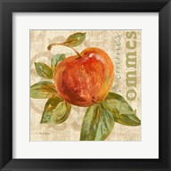 Rustic Fruit I Fine-Art Print