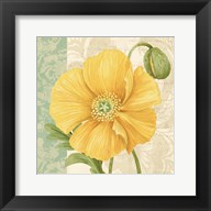 Pastel Poppies I Fine-Art Print
