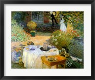 A Luncheon Fine-Art Print