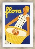 Flora Soap Fine-Art Print