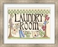 Laundry Room Fine-Art Print
