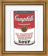 Campbell's Soup (Ica) Fine-Art Print