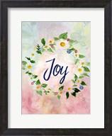 Love Joy Peace 2 Fine-Art Print