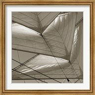 Sails 1 Fine-Art Print