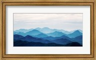 Blue Mountains Fine-Art Print