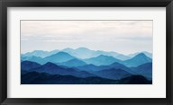 Blue Mountains Fine-Art Print