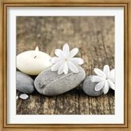 Zen Pebbles 2 Fine-Art Print