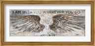 Spiritual Wings Fine-Art Print