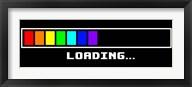 Loading -Rainbow Fine-Art Print