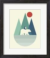 Bear You Fine-Art Print
