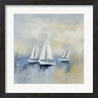 Morning Sail II Fine-Art Print