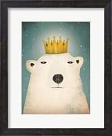 Polar King Fine-Art Print