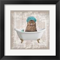Kitty Baths 2 Fine-Art Print