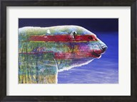 The Ice Qeen Cometh Fine-Art Print