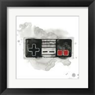 Gamer I Fine-Art Print