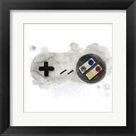Gamer II Fine-Art Print