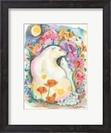 A Mother's Love Fine-Art Print