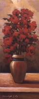 Potted Floral IV Framed Print