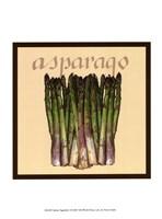 Italian Vegetable I Framed Print