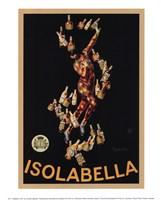 Isolabella, 1910 Framed Print