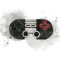 Gamer IV Framed Print
